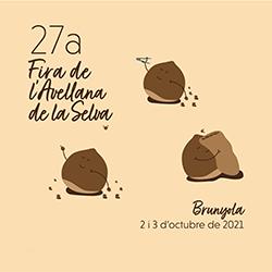 Fira Avellana Brunyola 2021