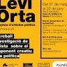 El Festival Inund'Art de Girona acull l'exposició de Levi Orta, copista d'artistes polítics