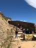 Més d'un miler de persones visiten el castell de Montsoriu durant aquest estiu