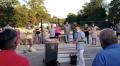 El Consell Comarcal de la Selva i l'Ajuntament de Caldes organitzen la primera xerrada a la urbanització Tourist Club sobre el nou servei de recollida de residus porta a porta