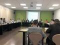 El Consell Comarcal de la Selva acull el primer Consell d'Alcaldes de la Selva