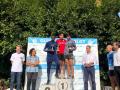 Olot acull la primera prova del Circuit Gironí de Cros