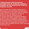 El Departament d'Ensenyament recarrega amb 40 euros les targetes moneder per als beneficiaris d'ajut de menjador escolar