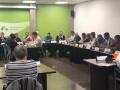 El Ple del Consell Comarcal de la Selva aprova una moció per reduir l'ús de plàstics
