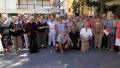 El Consell Consultiu de la Selva celebra la 25a Fira de Manualitats de la Gent Gran de la comarca a Blanes