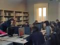 El Consell Comarcal de la Selva i l'Ajuntament d'Hostalric signen un conveni per millorar l'ocupabilitat
