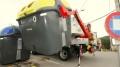 S'inicia la implantació del nou model de recollida selectiva a Blanes amb nous contenidors i maquinària