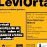 La Casa Saladrigas de Blanes acull l'exposició 'Levi Orta. Copista d'artistes-polítics'