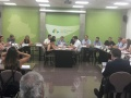 El Consell Comarcal de la Selva aprova el cartipàs per al mandat 2019-2023