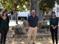 Reunió de treball entre el Consell Esportiu de la Selva i el Consell Català de l'Esport a Girona