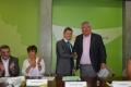 Salvador Balliu és escollit nou president del Consell Comarcal de la Selva