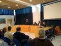 El Servei de Creació d'Empresa del Consell signa el conveni amb l'Ajuntament de Tossa de Mar