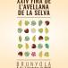 El president Quim Torra inaugurarà la Fira de l'Avellana de la Selva de Brunyola