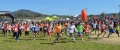 Més de 1.300 escolars participen a la XII Final de Cros dels Jocs de Catalunya a la Ciutat Esportiva de Blanes