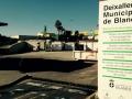 El Consell de la Selva amplia els serveis de residus amb la incorporació de la deixalleria de Blanes  i la delegació de totes les recollides de residus de Riudarenes