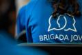 Una setantena de joves han participat a les Brigades Joves de la comarca de la Selva
