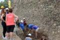 Finalitza la 27a edició del camp de treball al castell de Montsoriu
