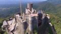 El castell de Montsoriu va rebre un total de 210 visitants en el marc de les Jornades Europees del Patrimoni
