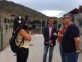 El Centre d'Acollida d'Animals de la Selva, protagonista del programa ConnectiCat de la Xarxa de Televisions Locals de Catalunya
