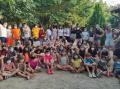 Un total de 54 joves participen a les colònies musicals de la Fundació Orquestra Jove de la Selva