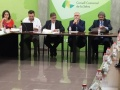 El director dels Serveis Territorials de Governació presenta el procés de debat GovernLocals.cat en el Consell d'Alcaldes de la Selva