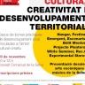 El Consell Comarcal de la Selva organitza la primera Jornada de Cultura, creativitat i desenvolupament territorial