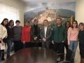 El Consell Comarcal de la Selva contracta set persones en el marc del programa Enfeina't