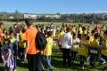 Més de 700 alumnes de 5è de primària participen a la II Jornada Esportiva Selva I