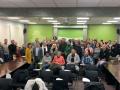 El Consell Comarcal de la Selva incorpora 53 treballadors majors de 45 anys