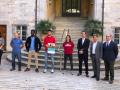Es presenta el Circuit Gironí de Cros per la temporada 2021-2022