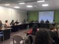 Sessió de treball sobre l'habitatge a la comarca