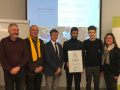 El Consell Comarcal de la Selva premia ROLLGI com a millor iniciativa emprenedora La Selva 2018