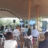 Una trentena de persones han participat a la 1a Jornada de Gestors del Patrimoni de la Selva organitzada per la Taula de Treball de la Selva