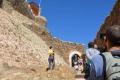 Unes 300 persones visiten el castell de Montsoriu en el marc de les Jornades Europees del Patrimoni