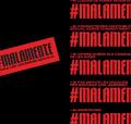 Aturem les violències sexuals #MALAMENTE