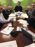 El Consell Comarcal de la Selva acull la reunió de la Junta del Patronat de l'Orquestra Jove de la Selva
