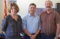El Consell Comarcal signa un conveni de col·laboració amb el Centre d'Educació Especial Ventijol per al finançament del servei de piscina escolar