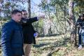 Un total de nou municipis deleguen la gestió forestal al Consell Comarcal de la Selva