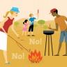 Consells davant els incendis forestals