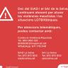 Des del SIAD i el SAI de la Selva continuem atenent per aturar les violències masclistes i les situacions LGTBifòbiques