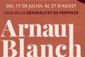 L'obra d'Arnau Blanch, guanyadora del premi Art en Ruta 2020, es podrà visitar a la ciutat de Perpinyà