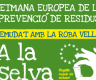 """El Consell Comarcal de la Selva s'adhereix a la Setmana Europea de la Prevenció dels Residus amb la campanya """"Remuda't amb la roba vella"""""""