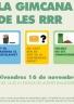 El Consell Comarcal de la Selva s'adhereix a la Setmana Europea de la Prevenció dels Residus amb la campanya RReutilitza i marca't un doble