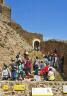 Els responsables del castell de Montsoriu preveuen una molt bona afluència de visitants durant els mesos d'estiu