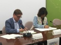 El Consell Comarcal de la Selva signa un acord amb la Direcció General d'Igualtat de la Generalitat per impulsar un Servei d'Atenció Integral per defensar els drets de les persones LGTBI