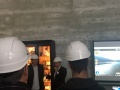 S'inaugura l'exposició commemorativa dels 50 anys de la presa de Susqueda