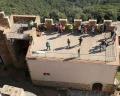 El castell de Montsoriu manté el nombre de visitants durant el tercer cap de setmana d'octubre