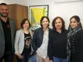 Reunió de seguiment del punt d'assessorament de la Xarxa SIO entre el Consell Comarcal de la Selva i l'Ajuntament de Tossa de Mar