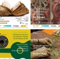 El Consell Comarcal de la Selva impulsa quatre projectes culturals creatius en diversos municipis