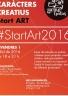 El Centre-Eix de Negoci acollirà l'StartArt, la 1ª Mostra de Caràcters Creatius